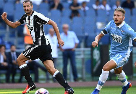 Lazio-Juventus LIVE! 0-1, Khedira