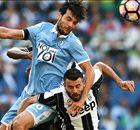 EN VIVO: Lazio 0-1 Juventus