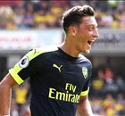 Vital three points provides crucial boost for Arsenal
