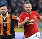 EN VIVO: Hull City 0-0 Manchester United