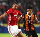 FT: Hull 0-1 Manchester United