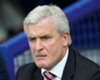 Hughes and Stoke question FA charge