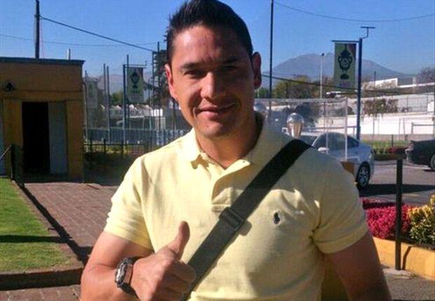 Muñoz envió un mensaje de apoyo al Tri y a Miguel Herrera.