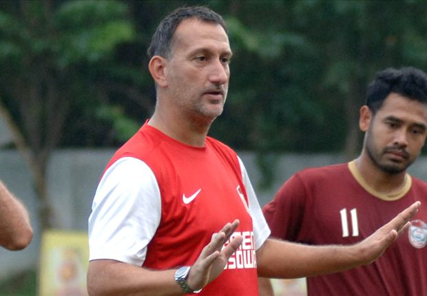 Steinebrunner replaces Kanan at Geylang