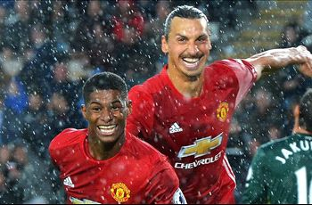 Rash and grab: Man Utd batters Hull into submission with last-gasp winner