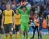 No hiding, Arsenal ready to fight for the title - Cech