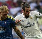 DATOS OPTA | El Real Madrid, infalible en el Santiago Bernabéu