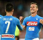 VIDEO - Napoli-Milan 4-2, highlights