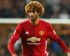 Mourinho worried over Fellaini back injury