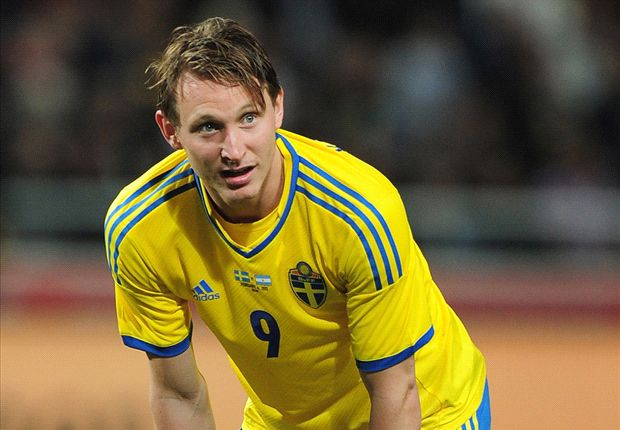 Kallstrom undergoes Arsenal medical