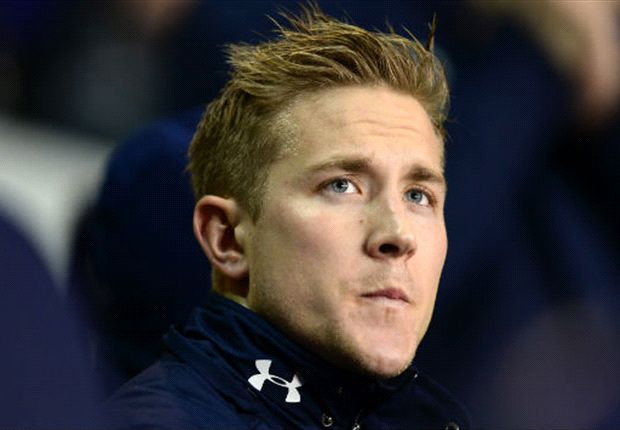 Fulham wrap up Holtby deal