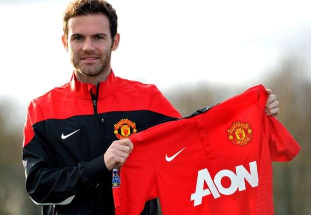 Juan Mata berpotensi jadi pembelian terbaik.