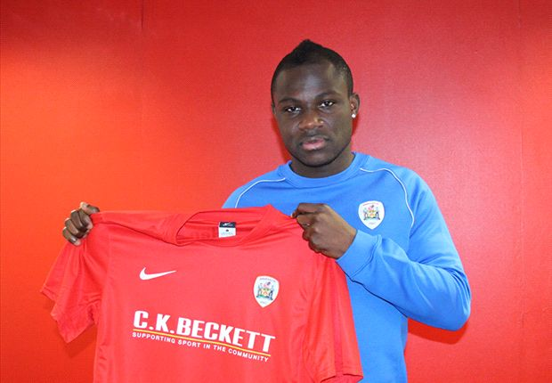 Frimpong completes Barnsley move