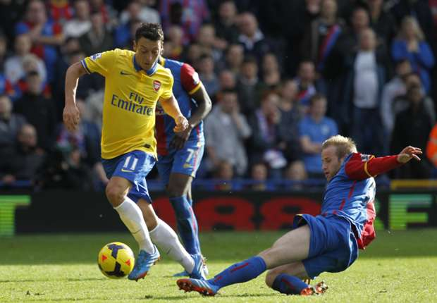 Arsenal - Crystal Palace Preview: Gunners look to make amends for Southampton slip
