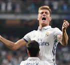 Kroos seals points for unconvincing Real