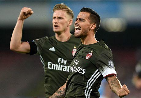 Il Milan è squadra, c'è la mano di Montella