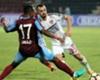 Onazi's Trabzonspor thumped 4-0