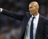 Zidane wants James to stay at Real Madrid