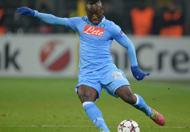Atalanta 3-0 Napoli: Partenopei ripped apart by Denis the menace