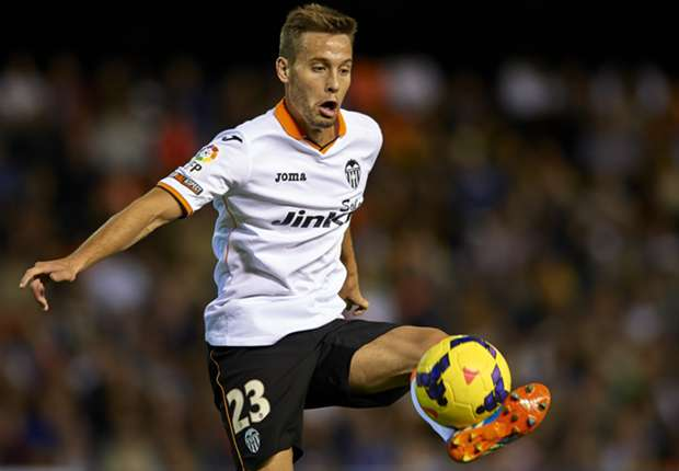 Real Sociedad swoop for Canales