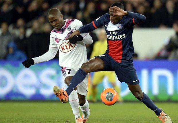 Gol Kontroversial Zlatan Ibrahimovic Langgengkan Singgasana Paris Saint-Germain