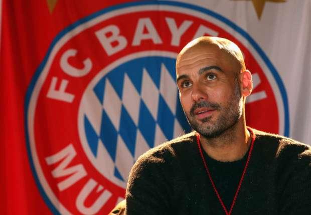 Guardiola was born to coach Bayern Munich, says Rummenigge