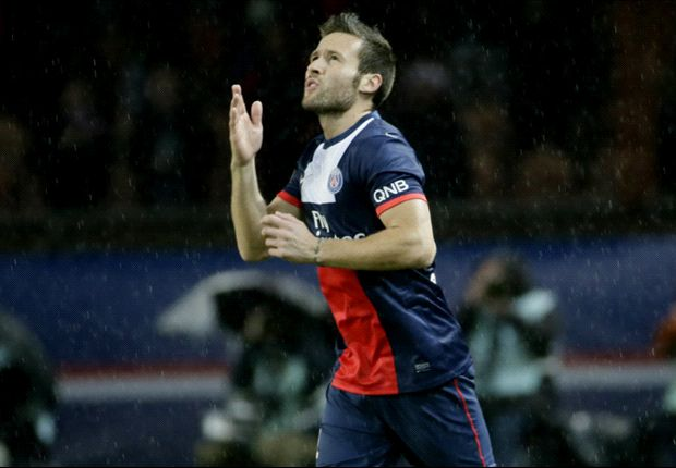 Cabaye: I would have liked to play for Wenger last summer