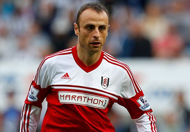 Berbatov primed to prove worth against Paris Saint-Germain