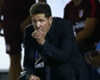 Simeone: Winless Atletico must remain calm