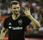 FLOYD: D.C. United rounding into form at right time
