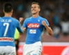 Milik revels in 'dream' double for Napoli
