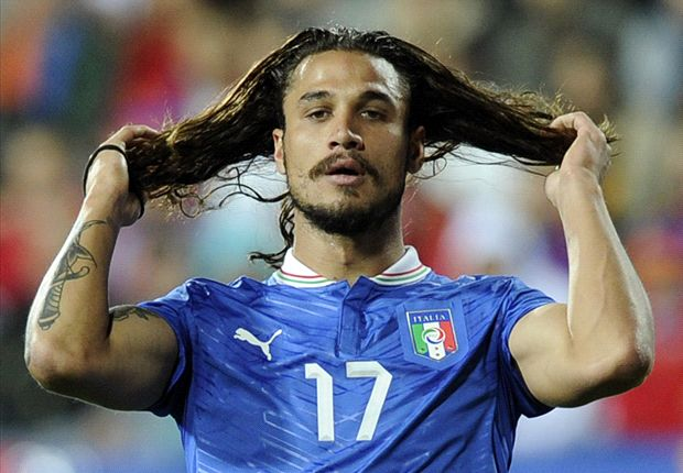 Conte: Osvaldo accepted pay-cut to join Juventus