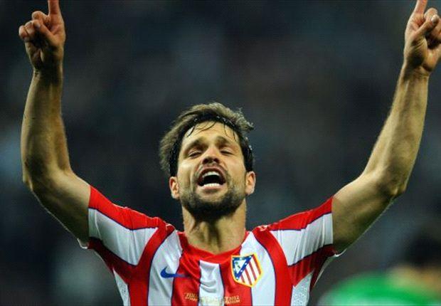 Diego hofft auf die WM-Teilnahme