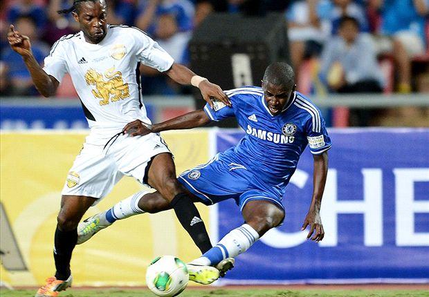 Chelsea youngster Kakuta joins Rayo Vallecano on loan