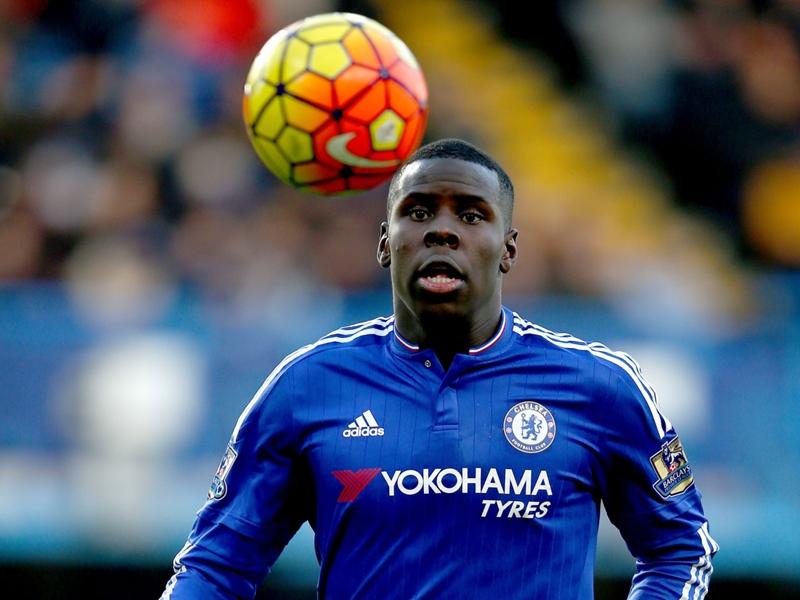 Chelsea, Zouma de retour après la trêve ?