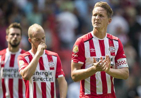 Ajax lonkte naar De Jong en Ramselaar
