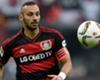 Ömer Toprak steht seit 2011 bei Bayer Leverkusen unter Vertrag
