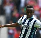 West Brom in goalless stalemate