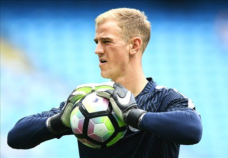 Hart set to complete Torino loan