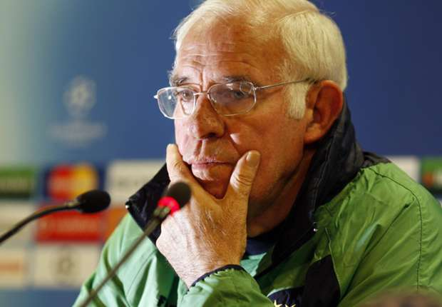 Tributes flood in for Luis Aragones