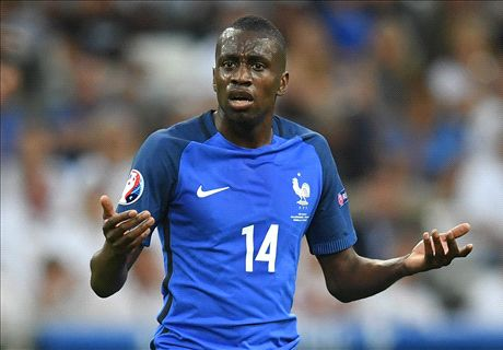 Juventus pull out of Matuidi race