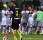 FT: Internazionale 1-1 Palermo