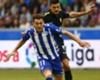 Ibai Gómez, descartado para el derbi contra la Real Sociedad