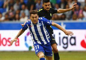 Alavés entra en semifinales de la Copa del Rey ganando otra vez al Alcorcón, la apuesta en la Copa del Rey