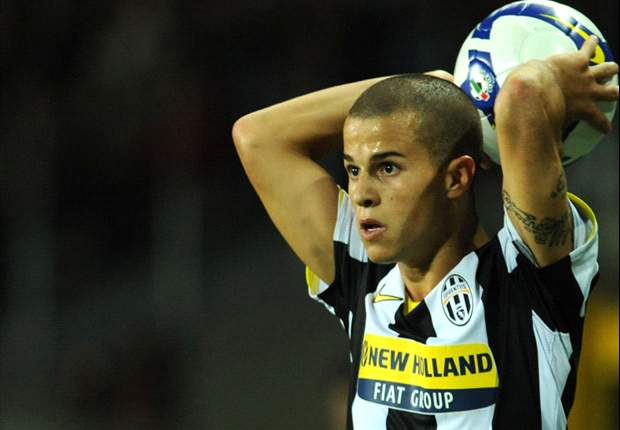 Sebastian Giovinco Is Staying At Juventus – Agent