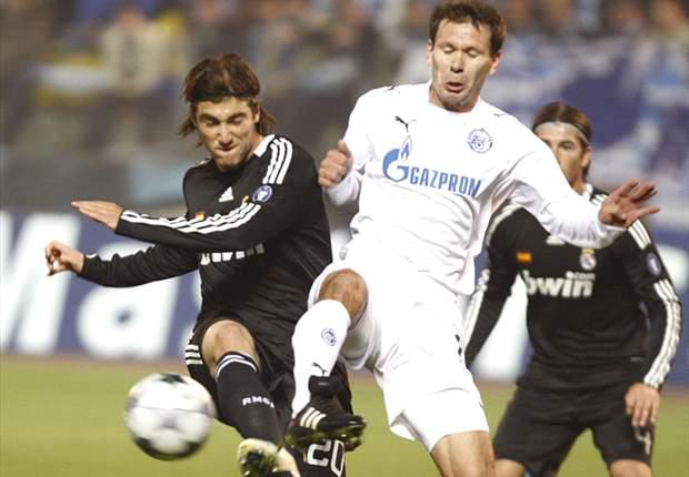 Russie - Zyrianov arrête la sélection