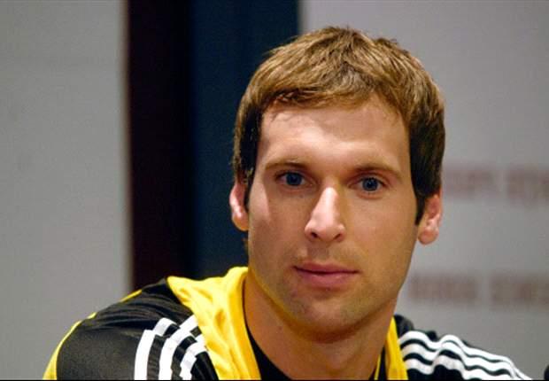 Report: Chelsea's Cech Not Sad Scolari Left