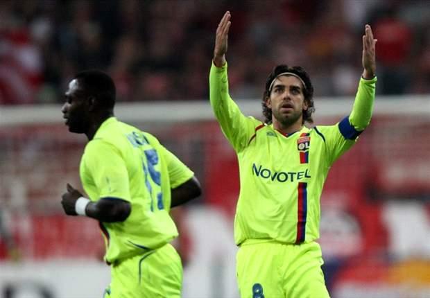 The Goal.com 50: Juninho Pernambucano (47)