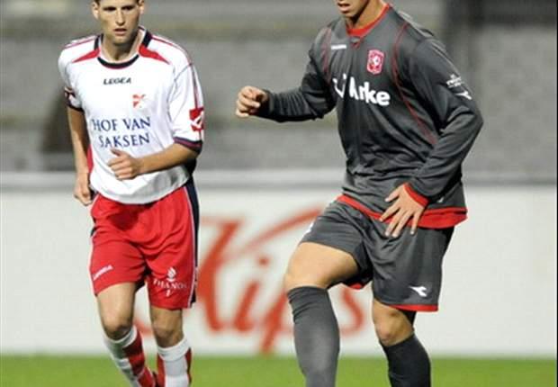 Steve McClaren Advises Marko Arnautovic To Stay With FC Twente