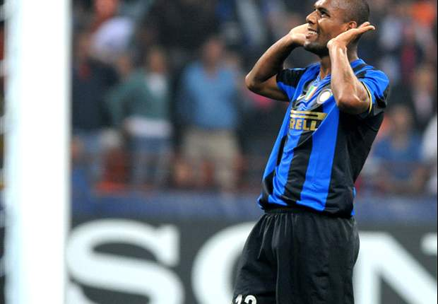 "Inter Set Their Own Ultimatum For Real Madrid Over Maicon: ""€28 Million Is Irrevocable"" - Report"